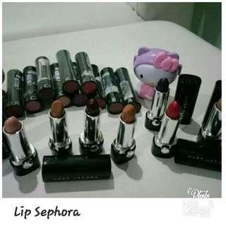 Comming soon dear lip sephora