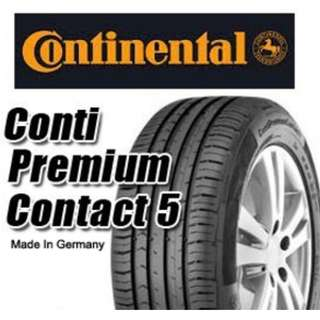 Continental Car Tyres