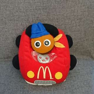 McDonald's happy meal toy 90's