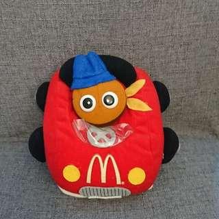 McDonald's happy meal toy 90's