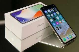Kredit iPhone X 64 GB - Cicilan tanpa Cc