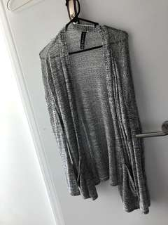 Thin coat