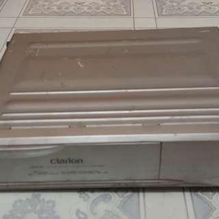 CD Changer Proton Waja