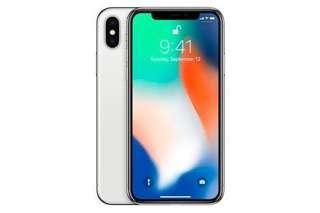 Kredit iPhone X 256 GB - Cicilan tanpa Cc