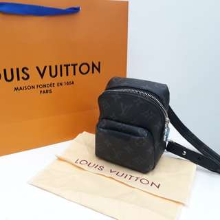 Louis Vuitton small sling