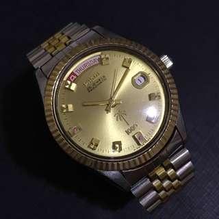 Vintage Pagol 1000 Watch