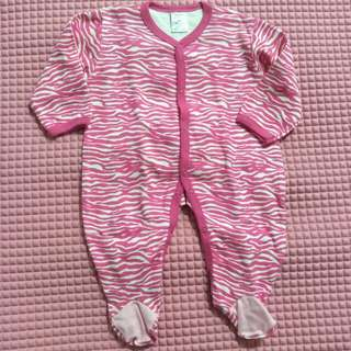 Baby pyjamas (price reduced)