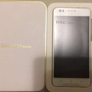 全新 hTC Desier10 lifestyle 2G/16G