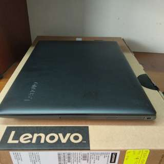 Lenovo ideapad 320 ssd250gb