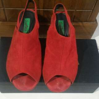 Safiza shoes