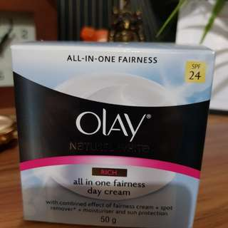 Olay day cream original 50g