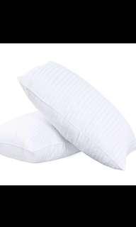 BUY 1FREE1 Kun hotel pillow (free pos)