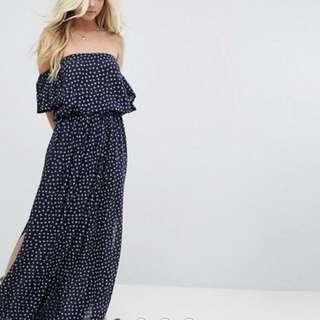 Faithfull the brand la Digue Maxi Dress