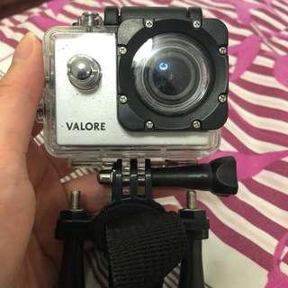 Valore Sports Camera