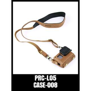 GP HERO5 LEATHER POUCH PRC-L05