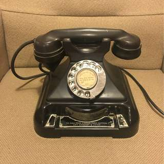 Antique General Electric MADE IN ENGLAND