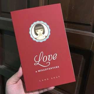 Love & Misadventure By: Lang Leav
