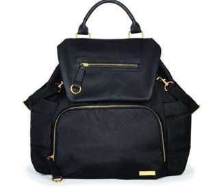 Skiphop - Chelsea Downtown Chic Diaper Backpack