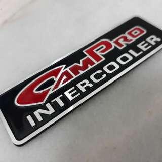 CamPro emblem