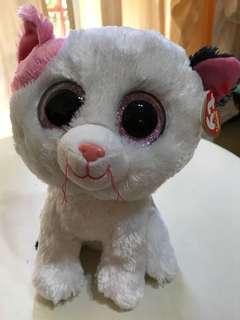 TY soft toy