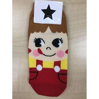 Korean Socks (Chibi Maruko Chan)