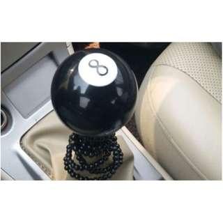 Gear knob for Car