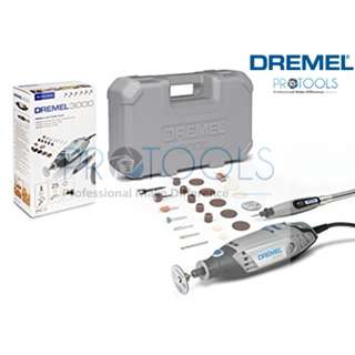 Dremel F0133000jr Multitool 25 Accessories