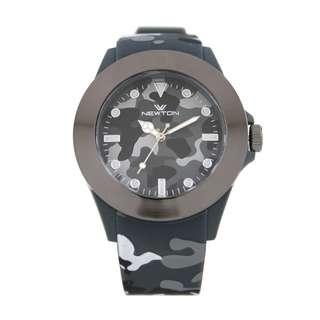 Silicone Watch 時款矽膠手錶