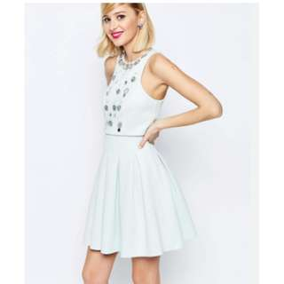 ASOS dress- size 8