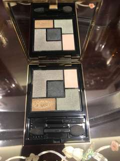 YSL eyeshadow