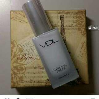 VDL貝殼光妝前乳