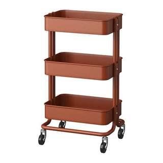 Ikea Raskog New in box