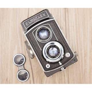 ELMOFLEX雙眼相機