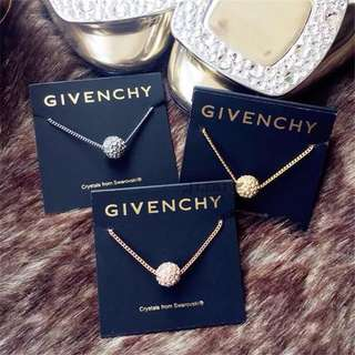 Givenchy頸鏈 正品