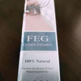FEG Enhancer Serum (Check detail pricing)