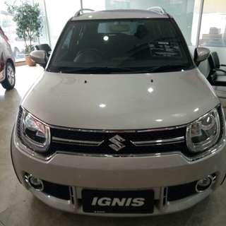 IGnis gX