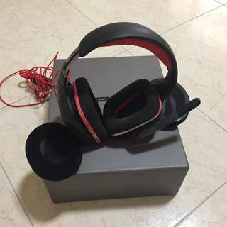 Logitech Gaming headset G230