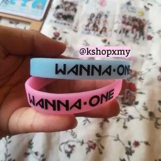 [RS] Wanna One Wristband