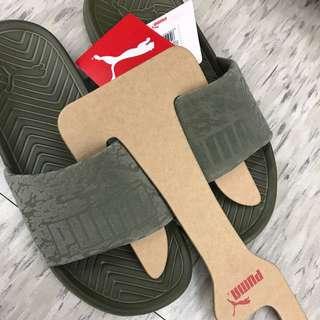 Puma全新拖鞋6.5尺寸=37