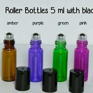 5ml roller bottles