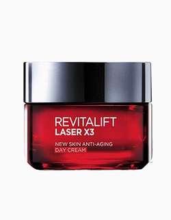 L'Oréal Revitalift x3 Day Cream