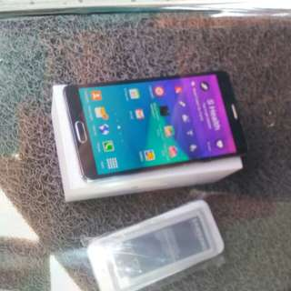 Note 4 and....freebies