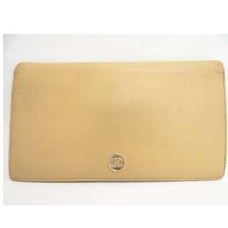 Vintage CHANEL Long Wallet