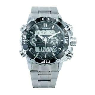 Analog-Digital Watch 多功能手錶