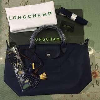 Longchamp Neo Small/Medium