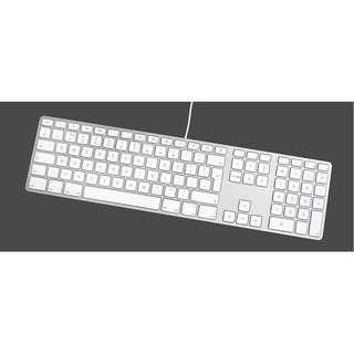 Apple - Magic Keyboard with Numeric Keypad