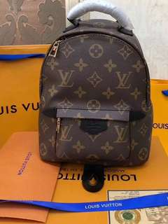 LV Mini Backpack (Quality Guaranteed,Best Selling)