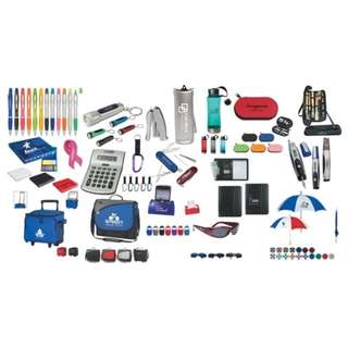 Corporate Gifting Customization Available - more than 10,000 products available.
