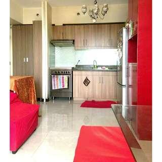 For Sale 3 BR 1 Garage Unit in Stellar Place Visayas Ave Quezon City