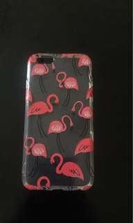 Flamingo iphone6/6s case